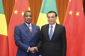 Congo-Chine : Sassou N'Guesso salue les résultats de la zone économique spéciale de Suzhou