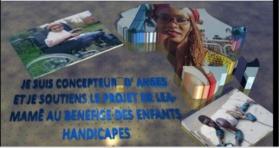 Musique : « Concepteurs d'anges », un projet musical de Léa Mamê pour une bonne cause