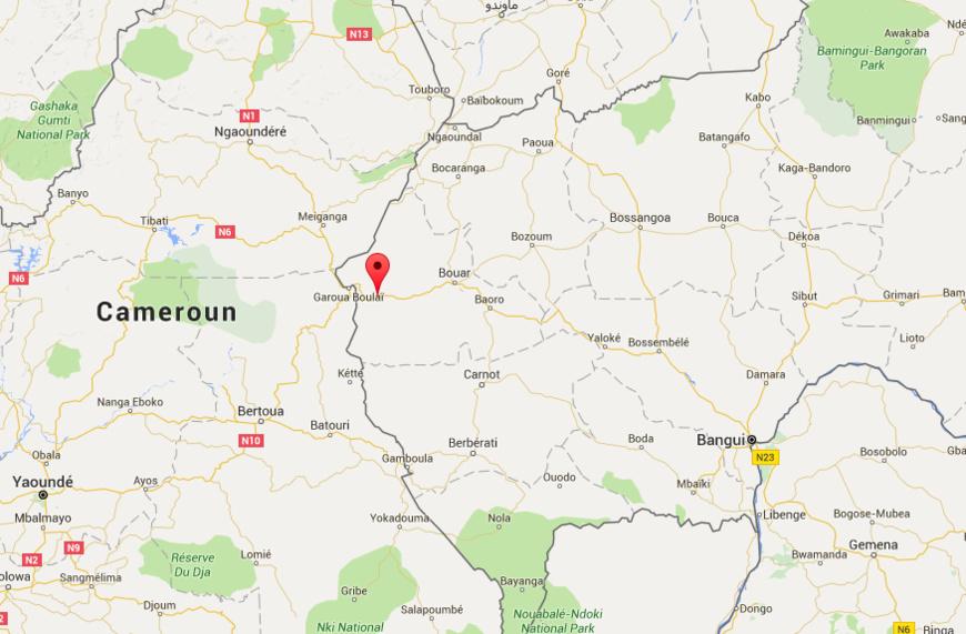 Centrafrique : Les otages de Baboua libérés cette nuit, arrestation du colonel abakar Sambla par le FDPC