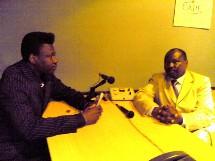 Tchad: un ancien détenu politique témoigne à charge