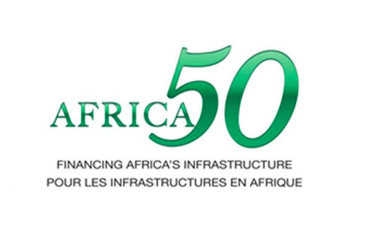 Infrastructures en Afrique : Africa50 se fixe la barre de 1 milliard de dollars à mobiliser