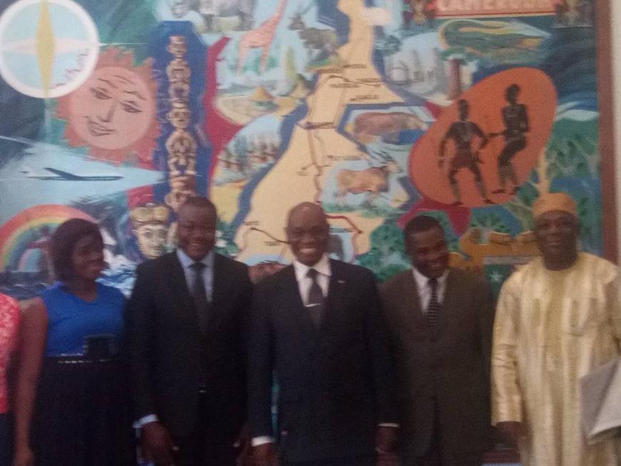 SAGO 2016 : Les instructions du ministre camerounais de l'agriculture
