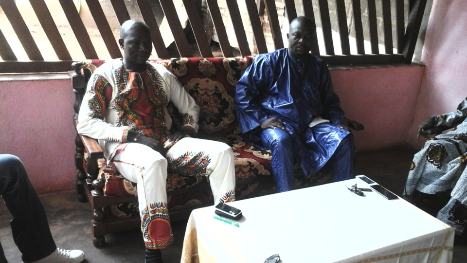 Centrafrique: Sauvons le Handball…