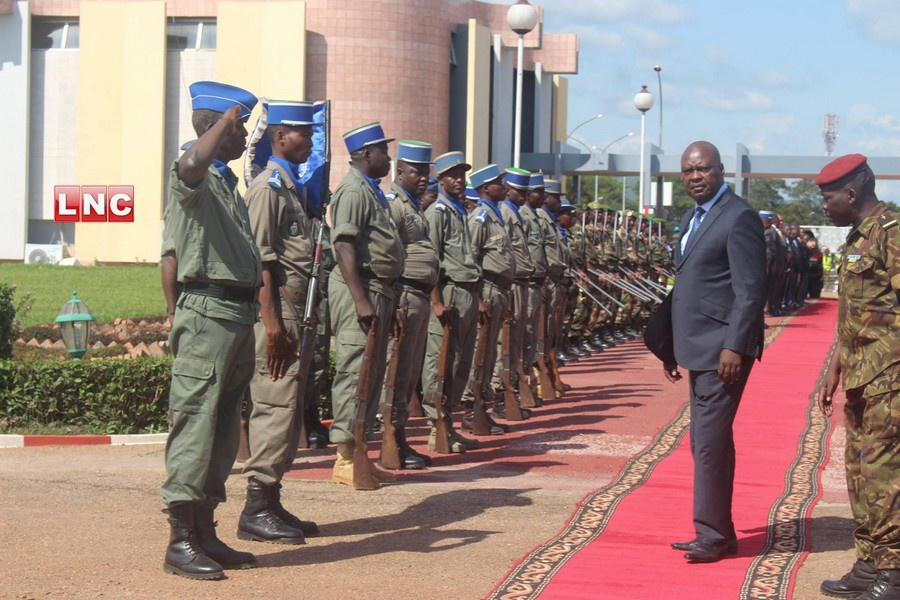 Centrafrique : le PM centrafricain accuse clairement la MINUSCA de collusion avec la Séléka