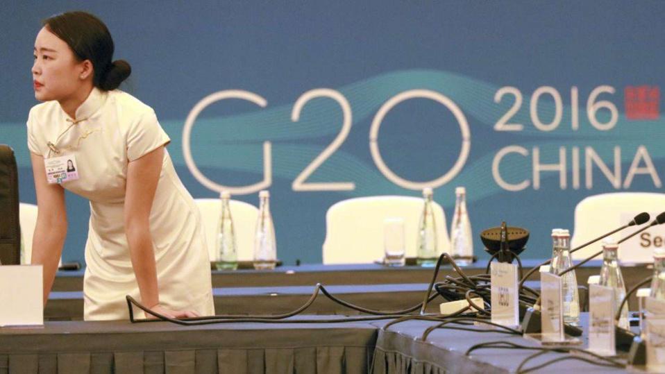 Le Sommet du G20 de Hangzhou arrive au moment opportun