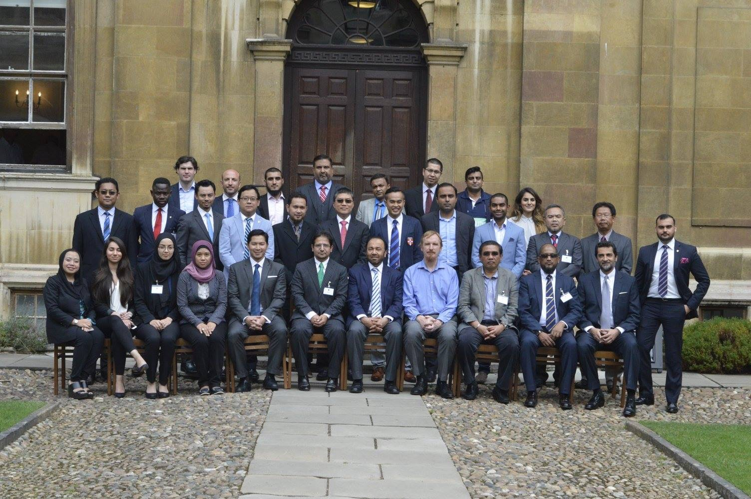 Islamic Finance Leadership Programme