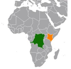 Coopération bilatérale : Jean Claude Gakosso et William Ruto échangent sur les opportunités d'investissements kenyans au Congo