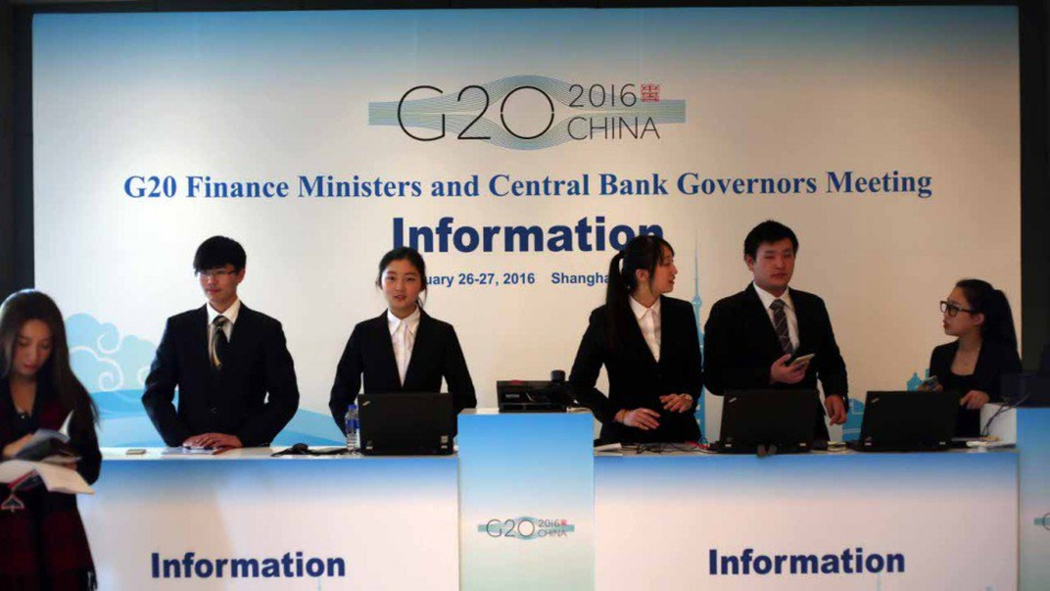 G20 Hangzhou Summit significant to China and world