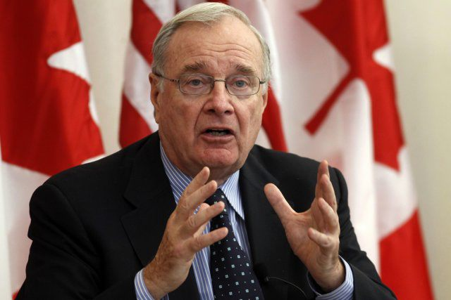 Paul Martin: A lot to be expected from coming G20 Hangzhou Summit