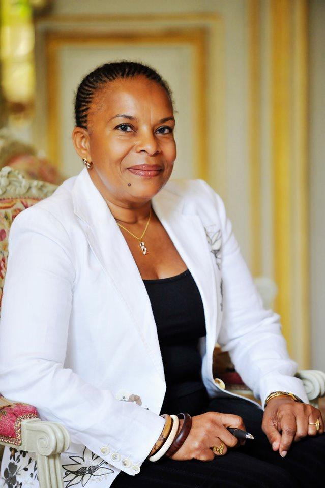 Chronique : lorsque Christiane Taubira nous parle de sa mère…