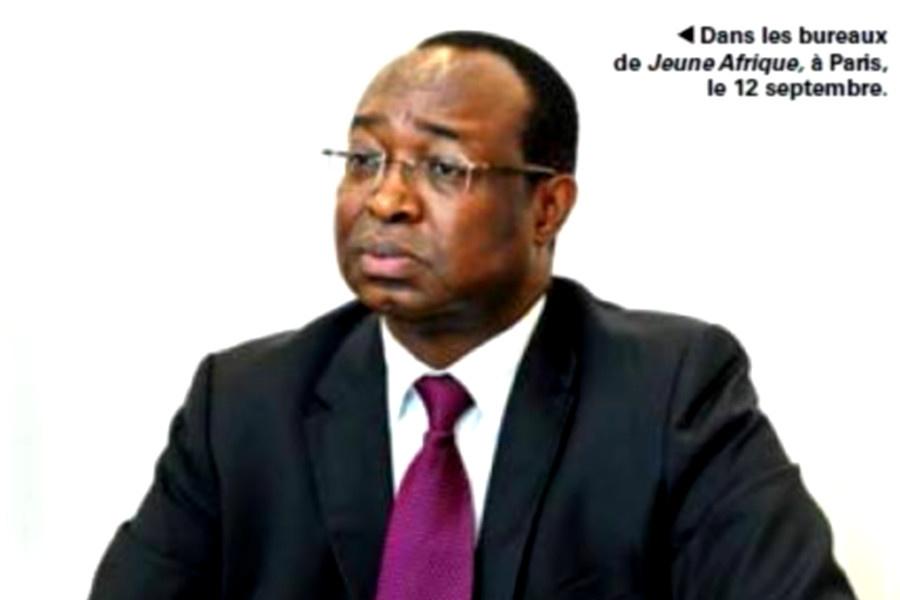 """Centrafrique : Georges Dologuelé : """"Touadera a volé l'élection présidentielle avec la complicité de la Transition de Samba-Panza"""""""