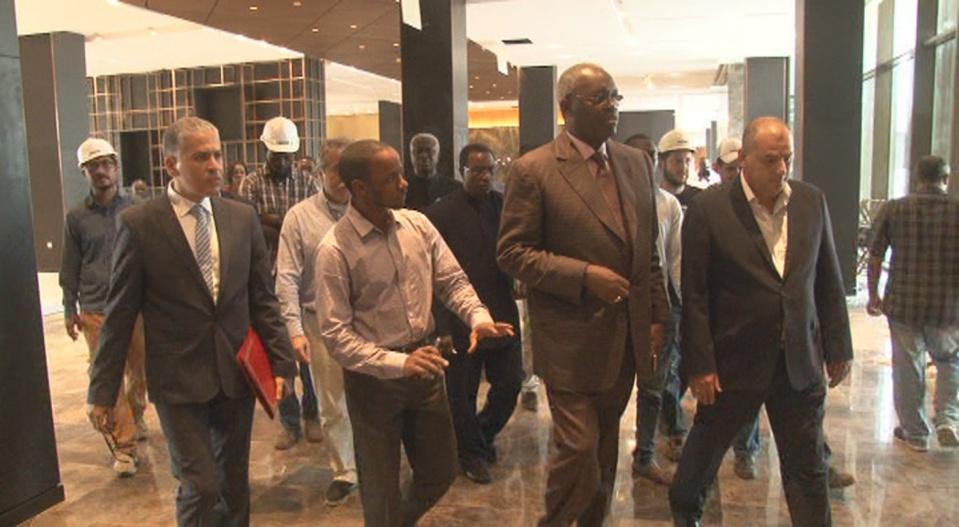 8ème sommet Africités : les experts de l'UA à Brazzaville pour une séance d'évauation