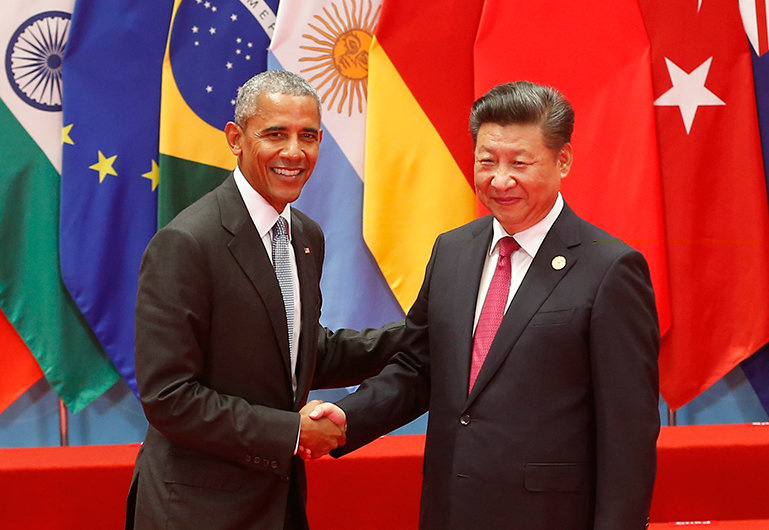 G20 Hangzhou Summit Priorities Crucial to Global Governance