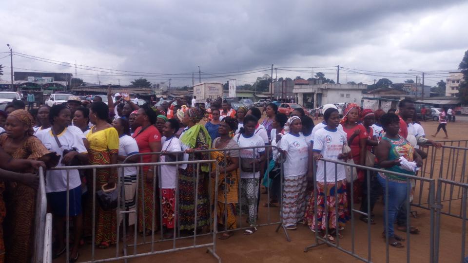 Santé de la reproduction en Côte d'Ivoire : La promouvoir des moyens de contraception auprès de la population