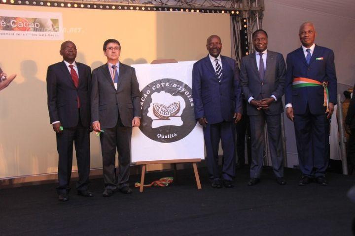 Journées Nationales du Cacao et du Chocolat à Abidjan : La Côte d'Ivoire lance le label « Cacao Ivoire »