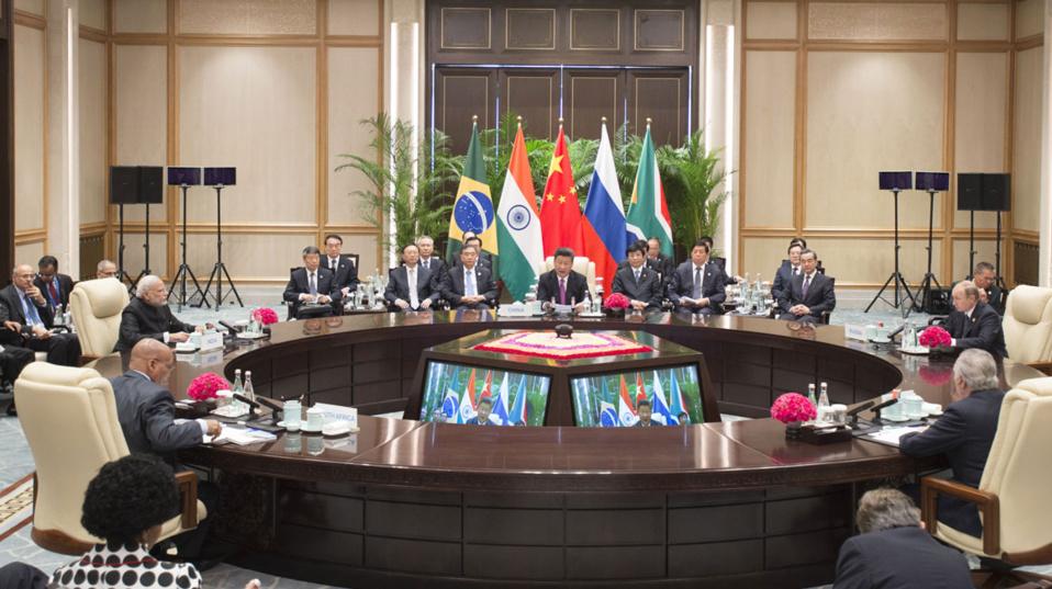 Problems won't halt BRICS progress