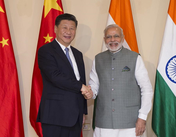 Goa summit to write a new chapter of BRICS cooperation: Ambassador
