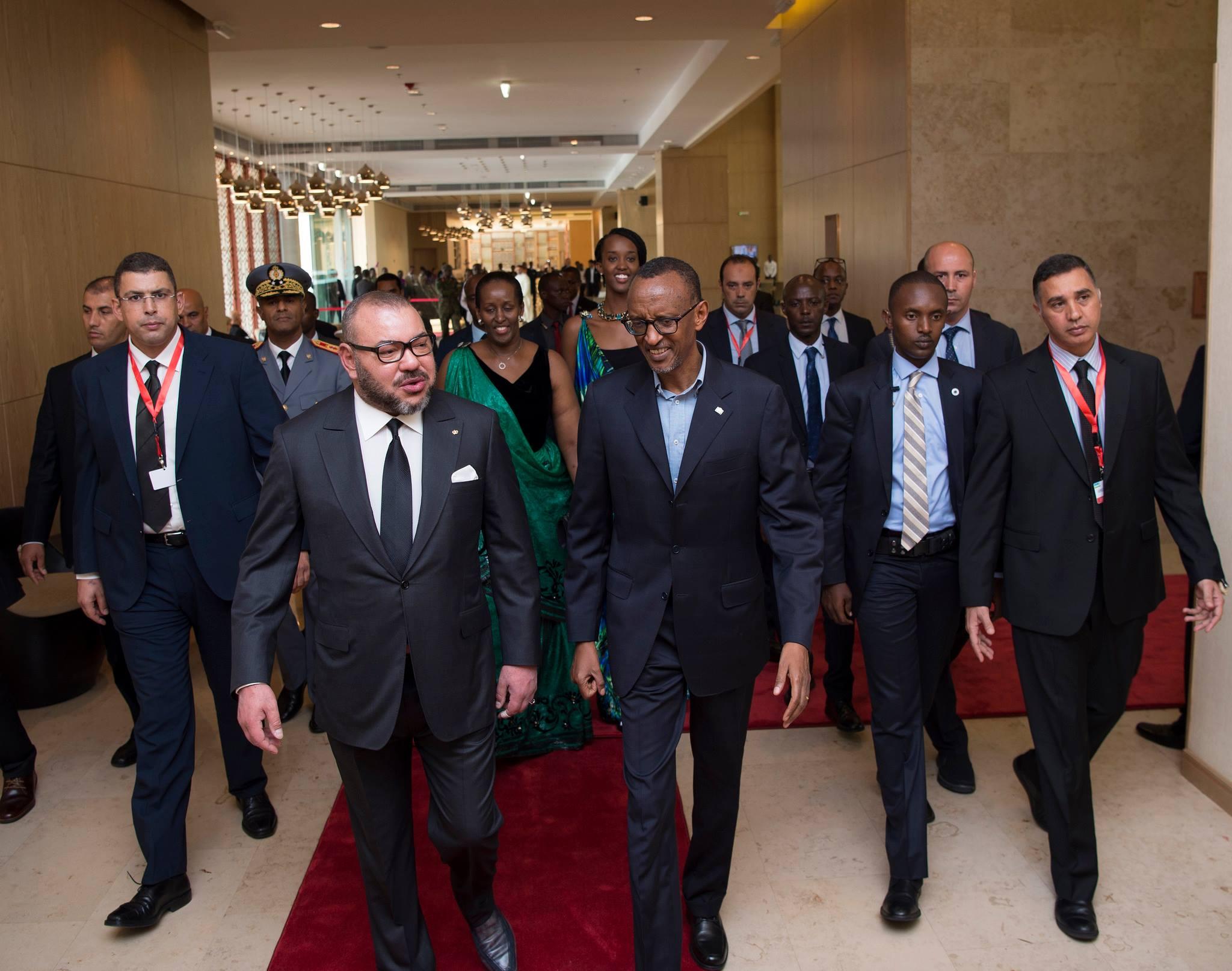 Maroc-Rwanda: Lancement d'un ambitieux programme de partenariat agricole