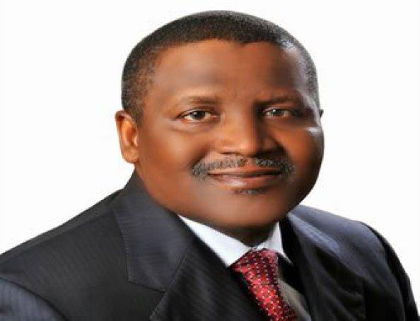 Dangote décide de ramener le ciment à moins de 5000 Fcfa au Cameroun et au Tchad