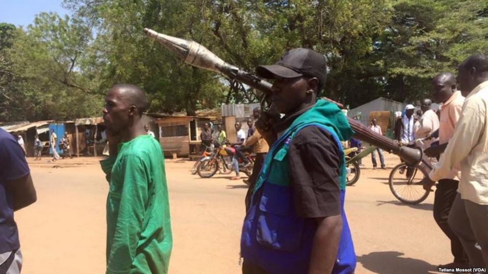 Centrafrique : Bangui, violents clashs au PK5, que s'est-il vraiment passé ?