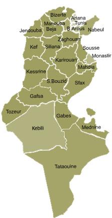 180 millions d'euros de la BAD pour réduire les disparités sociales dans 16 gouvernorats tunisiens
