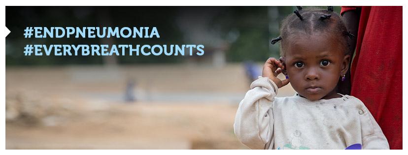 La campagne Chaque Souffle Compte vise à réduire les décès liés à la pneumonie au Nigeria