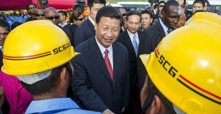 China, Latin America to enjoy deeper cooperation