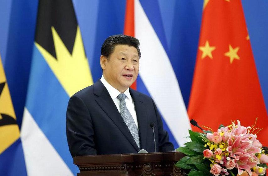 Build A New Bridge of China-Ecuador Friendship and Cooperation