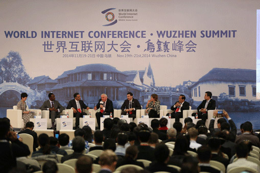Xi's initiatives on cyberspace governance highlight Chinese wisdom: People's Daily