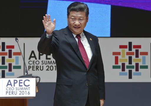 Enhanced Partnership for Greater Momentum of Growth: Keynote Speech by Xi at the APEC CEO Summit