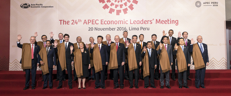 Commentary: Asia-Pacific should resort to openness for prosperity