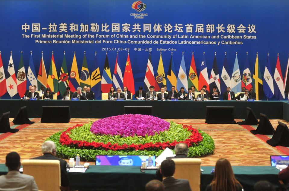 China, Latin America to accelerate bilateral cooperation: experts