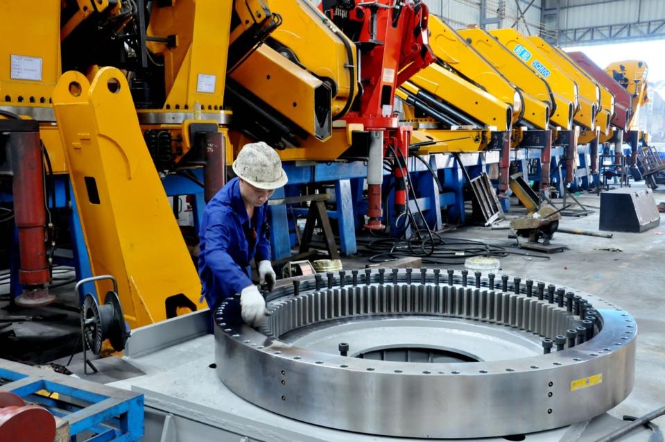 UN Industrial Development Organization lauds Made in China 2025 plan