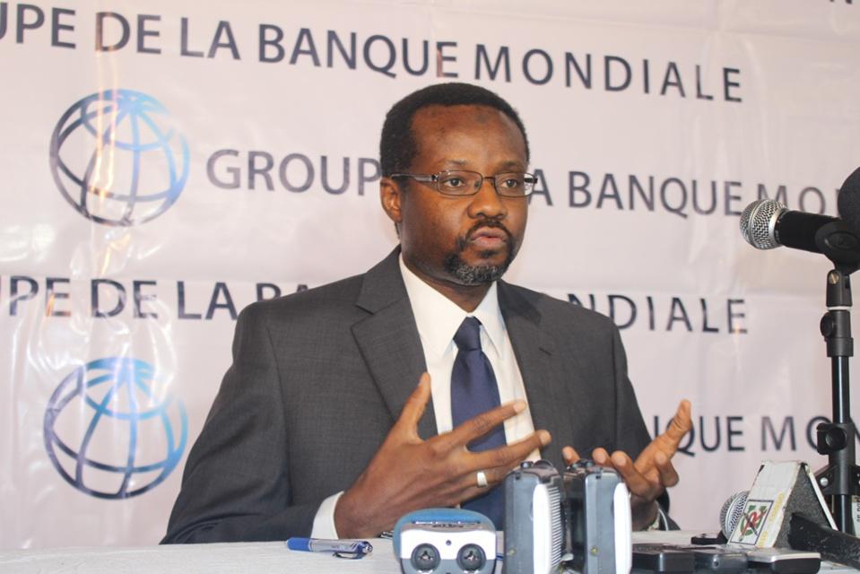 Contexte économique mondiale  : la Banque mondiale esquisse des pistes de solution sur le cas du Congo