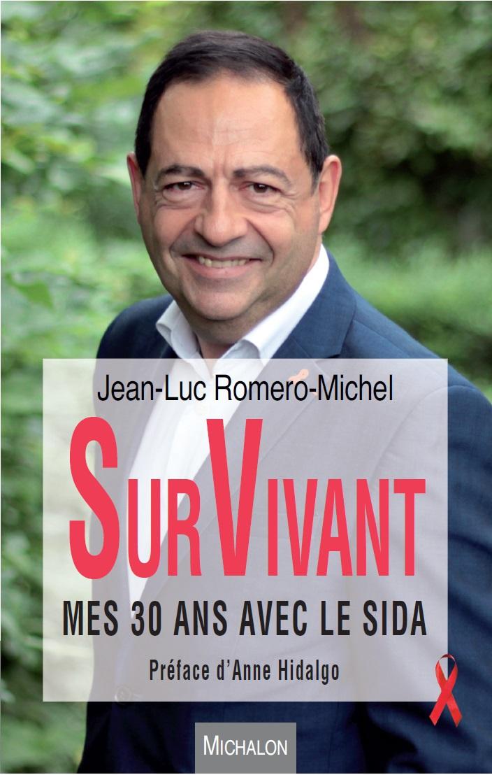Entretien avec Jean-Luc Romero, conseiller régional d'Ile-de-France et maire adjoint du XIIe arrondissement de Paris.