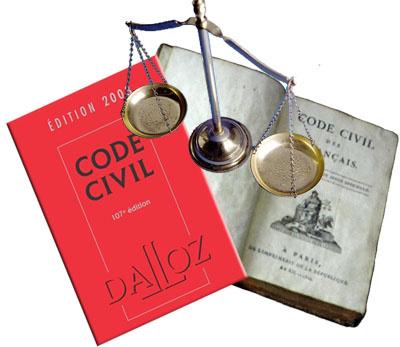 Lettre ouverte au pr sident fran ois hollande abrogez l - Article 640 du code civil ...