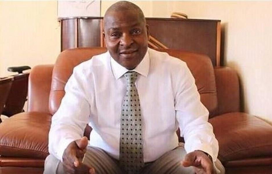 Centrafrique : Le rapport de L'ONU qui accable la gouvernance de TOUADERA