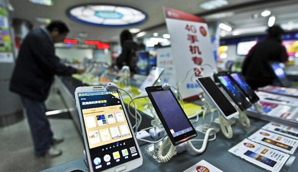 China-made smartphones win greater market share in 2016