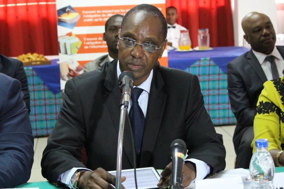 Accès à l'information d'intérêt public en Côte d'Ivoire : 40 responsables de l'Information des organismes publics formés
