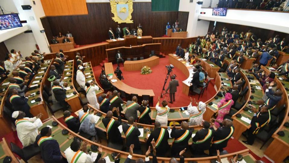 Assemblée nationale Ivoirienne: La création d'une chaîne de radio et de télévision annoncée