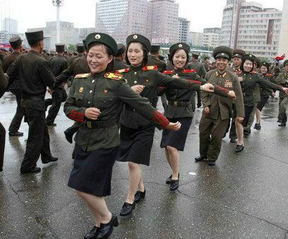 Beijing's DPRK efforts 'widely recognized'