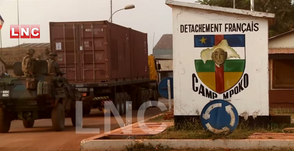 EDITO/Crimes sexuels des SANGARIS : Centrafricains, buvez le calice jusqu'à la lie