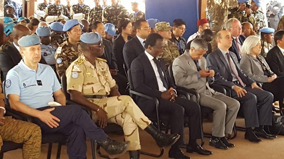 Le sang ne doit plus couler en Centrafrique !