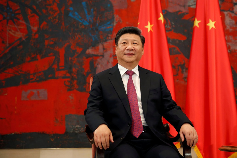 Xi's attendance to WEF reflects China's resolve as a major country