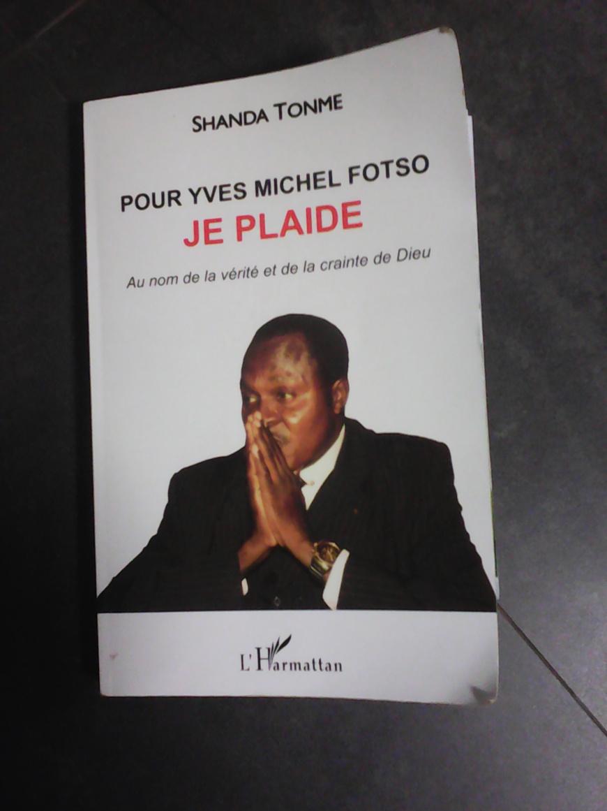 Cameroun:A quand la dédicace d'un livre de  Shanda Tonme ?