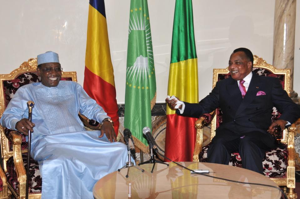 Sommet de Brazzaville sur la Libye : Idriss Deby favorable à une solution pacifique