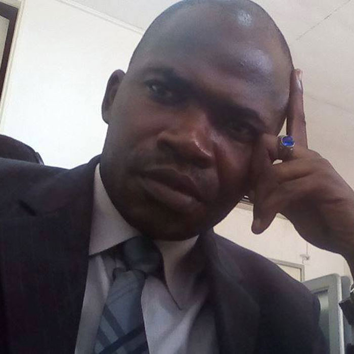Cameroun : La justice déclare le journaliste Nestor Nga Etoga non coupable