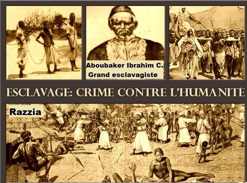 Infâme trafic d'esclaves en terre afar : le cas d'Aboubaker Ibrahim Chehem, arrière grand-père de l'ignoble criminel Ali Aref et l'un des plus grands esclavagistes au monde