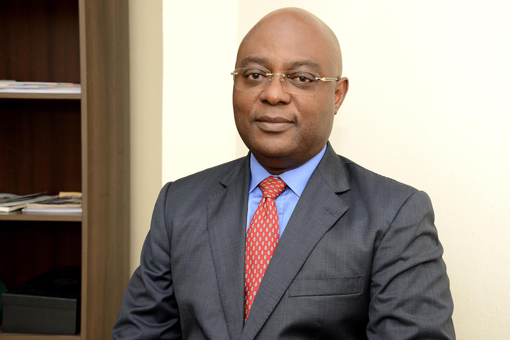 Oliver Andrews, Directeur des investissements de l'AFC