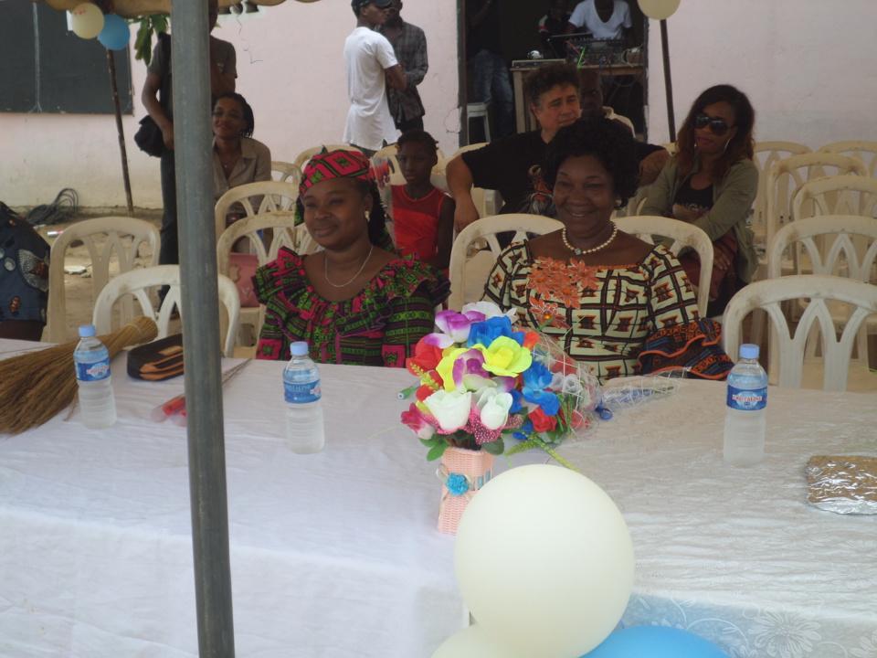 Côte d'Ivoire : Les femmes de l'Afesaf s'engagent pour promotion de la paix, réduction de la pauvreté…